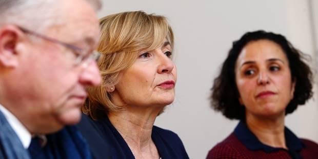 La bataille pour le mayorat de Molenbeek est lancée - La DH