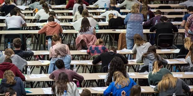 Changement pour les futurs profs: l'accès aux études d'enseignants sera précédée par un test de maîtrise de français - L...
