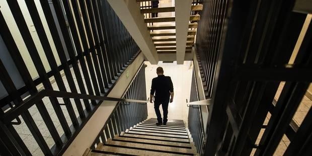 Tournai: Il avait exprimé son ras-le-bol de vivre derrière les barreaux - La DH