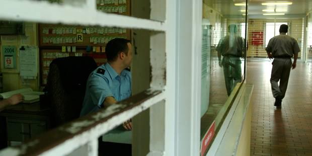 Un jeune détenu de 23 ans se suicide à la prison de Tournai, un autre de 20 ans à Lantin - La DH