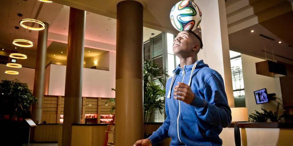 Anderlecht gagne son procès: Lokilo lui doit 140.000€