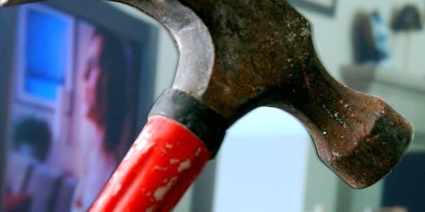 Limbourg: 20 ans de prison pour meurtre avec un marteau - La DH