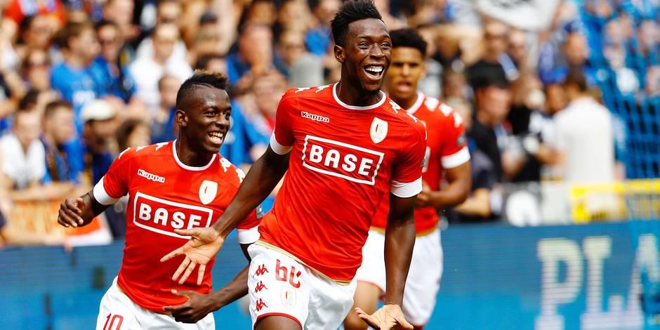 "Birama Touré: ""J'ai hâte de revenir à Sclessin pour m'imposer"""