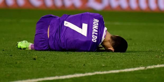Liga: le Real vaincu à Valence - La DH
