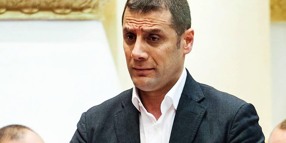 Mark Frroku, assassin en Belgique, député en Albanie - La DH
