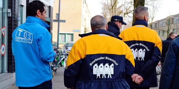 Molenbeek veut s'inspirer de Rotterdam en matière de sécurité - La DH