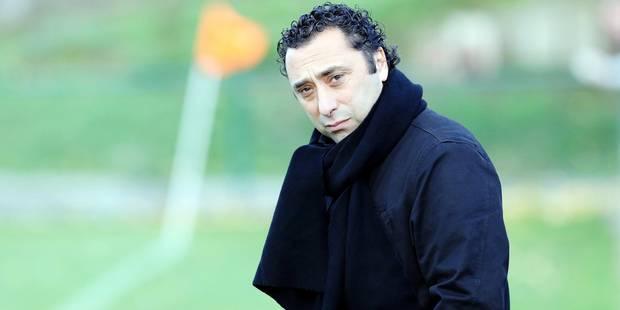 Luigi Nasca, un passionné au coeur tendre - La DH