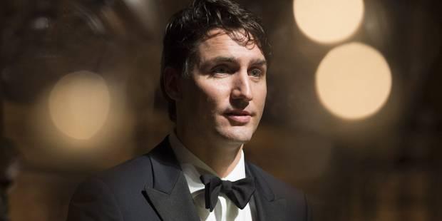 Après les yeux de Justin Trudeau, les muscles de Justin Trudeau, voici les fesses de Justin Trudeau - La DH