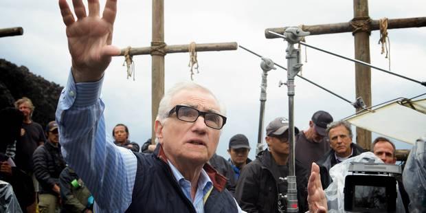 Netflix se paye Scorsese, et ça pourrait tout changer - La DH