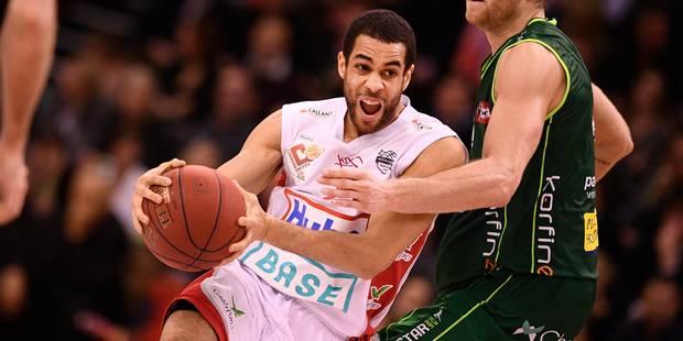 Elias Lasisi a réussi ses tests avec Le Portel (Pro A) - La DH