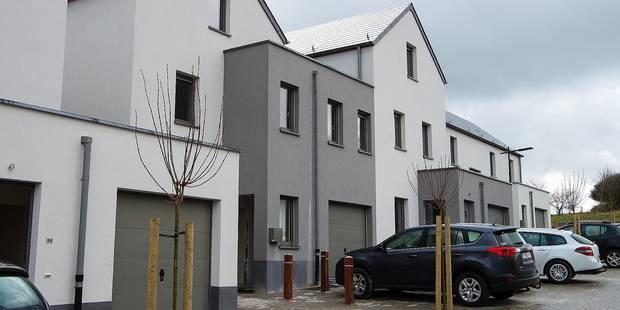 Froidchapelle : des maisons 15 % moins chères - La DH