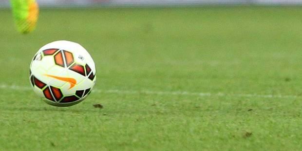 Un footballeur meurt après une rencontre entre vétérans à Maasmechelen - La DH