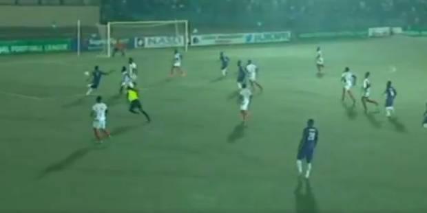 Le but de l'année au Nigéria ? (VIDEO) - La DH