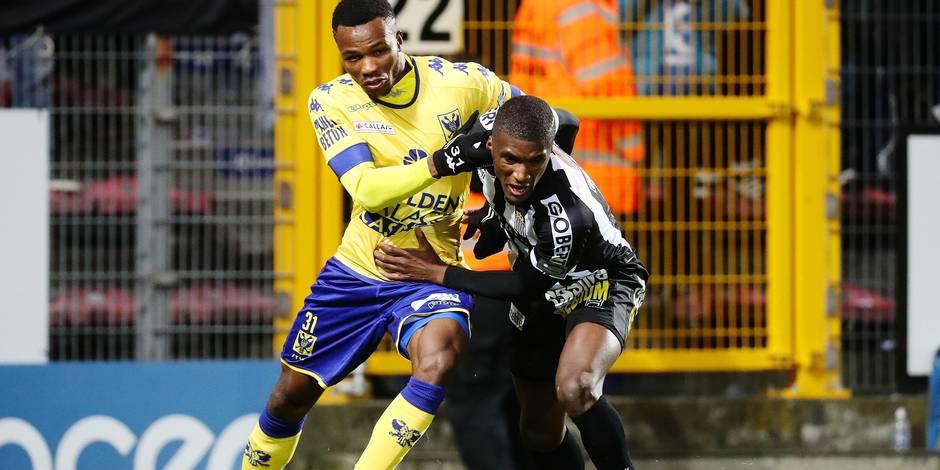 Pourquoi Charleroi mérite d'aller en playoff 1