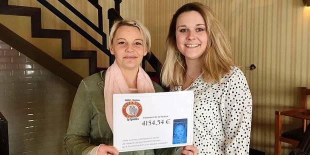 La Louvière: Les jeunes se mobilisent pour Heather - La DH