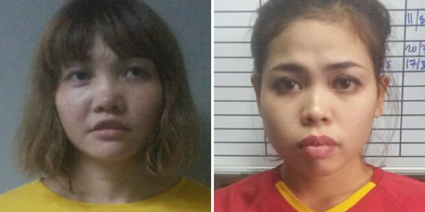 Assassinat de Kim Jong-Nam : 2 femmes inculpées - La DH