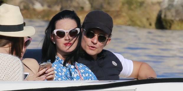 Katy Perry et Orlando Bloom, c'est fini ! - La DH