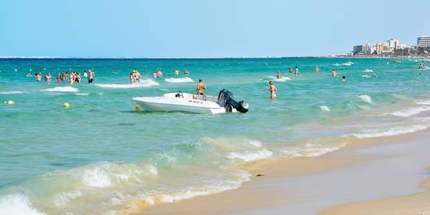 Vacances: Rush sur la Tunisie! - La DH
