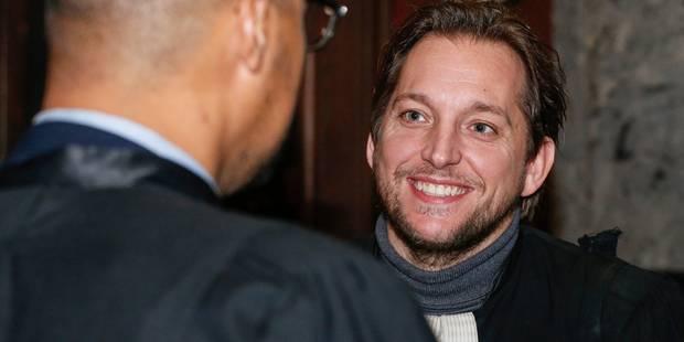 L'avocat Yannick De Vlaemynck privé de liberté pour soupçons de trafic de stupéfiants - La DH
