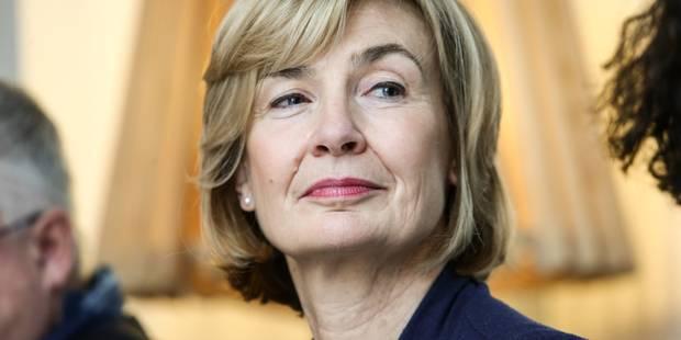 """Schepmans : """"Les Molenbeekois demandent aussi à vivre dans la sécurité"""" - La DH"""