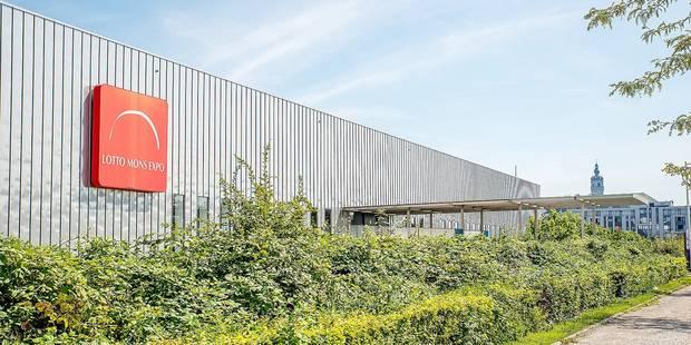 Mons Expo se cherche un partenaire-investisseur - La DH