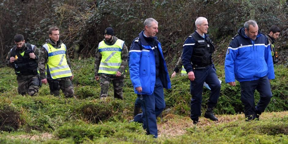 Deux personnes placées en garde à vue à Brest — Affaire Troadec