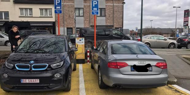 Waterloo: Pas facile la vie avec une voiture électrique - La DH