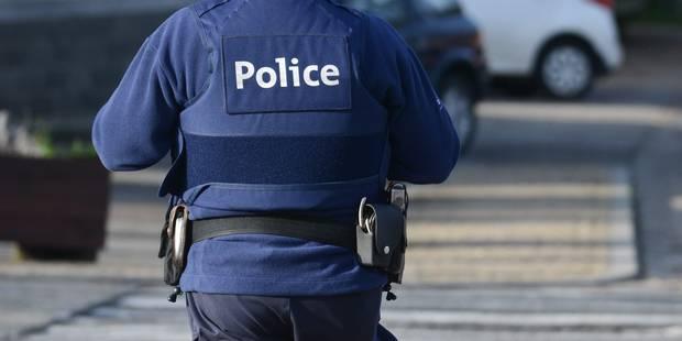 Nivelles: Olivier profitait de sa fonction de policier pour harceler des dames - La DH