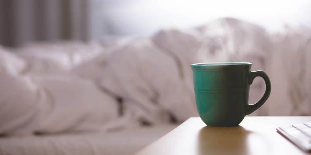 Comment faire pour se lever sans fatigue ? - La DH