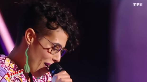 The Voice France: Nathalia scotche le jury avec sa reprise de YMCA (VIDEO) - La DH
