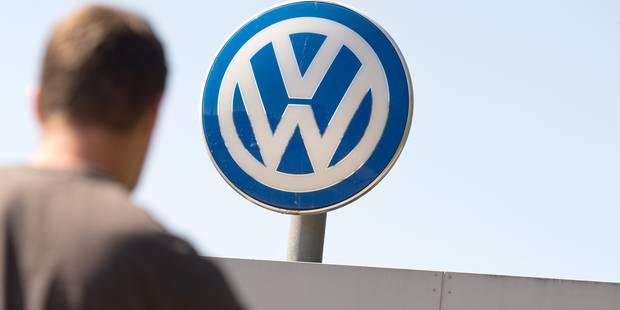 """Dieselgate: """"100.000 voitures ont bénéficié d'une mise à jour en Belgique"""" - La DH"""