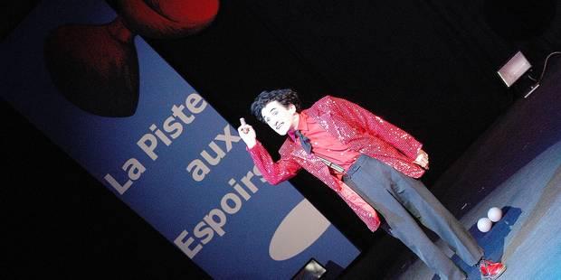 Tournai: Un festival de haut vol - La DH