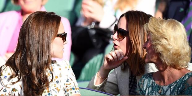 Kate Middleton : sa conseillère et proche amie ne sera plus à ses côtés - La DH