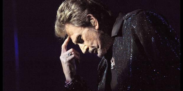 Les dix plus grands tubes de Johnny Hallyday (VIDEOS) - La DH
