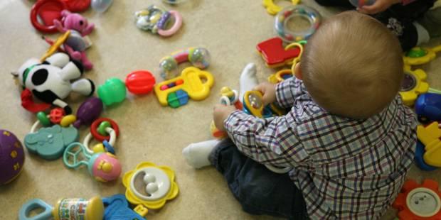 Un jouet testé sur quatre est trop bruyant, selon le SPF Economie - La DH