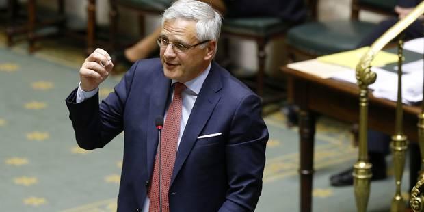 La Chambre approuve la réforme de la loi de 1996 sur les salaires - La DH