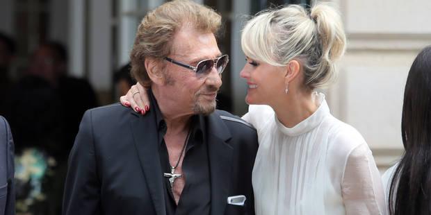 Johnny Hallyday aurait eu 75 ans : retour sur les femmes de sa vie... et toutes les autres - La DH