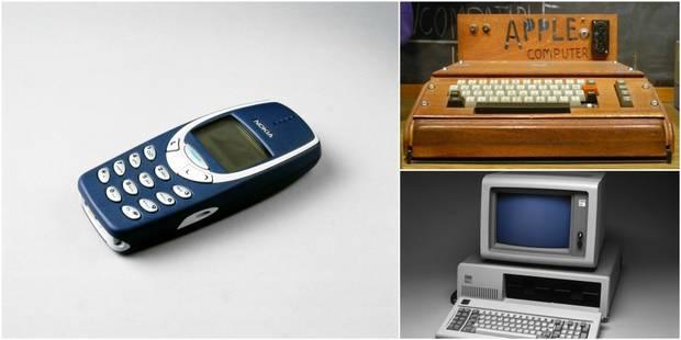 Ruée sur les vieux Nokia 3310: quels sont ces appareils vintage qui ont acquis de la valeur avec le temps? - La DH