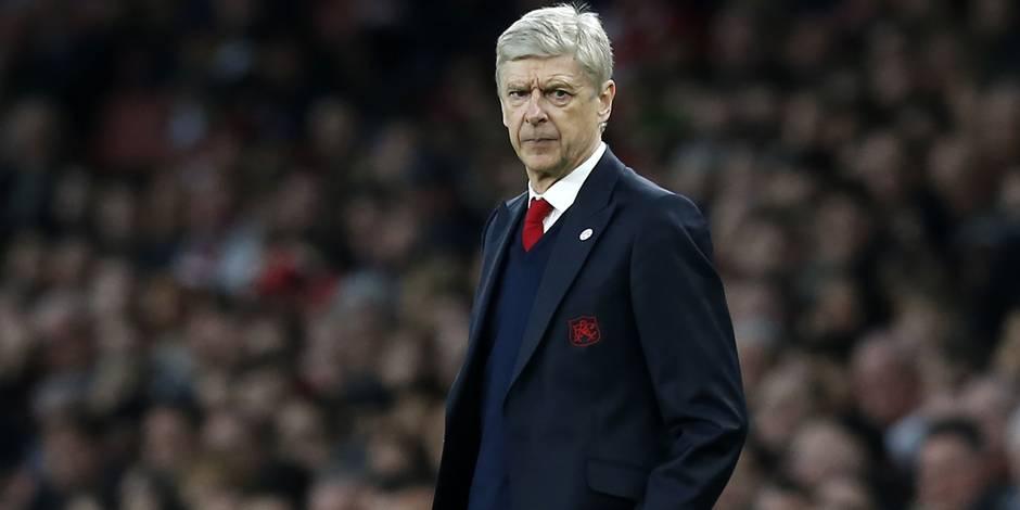 Ang. (Cpe) : Arsenal qualifié sans pitié !