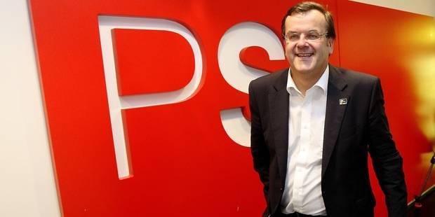 Comment le PS liégeois va-t-il se reconstruire? - La DH