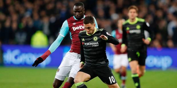 """Eden Hazard: """"Chelsea a quelque chose à prouver"""" - La DH"""