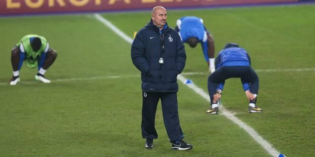 Le sélectionneur russe appelle 27 joueurs pour le match contre la Belgique - La DH