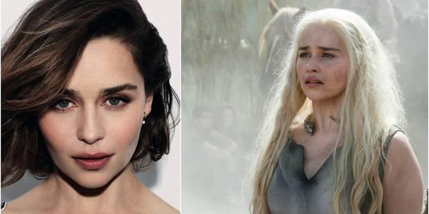 Égérie ThronesNouvelle Game Of Emilia Dolceamp; Gabbana Clarke De PkN8n0XZwO