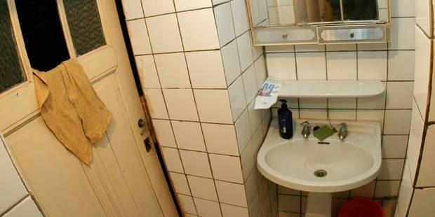 Tournai : Encore un immeuble déclaré insalubre ! - La DH