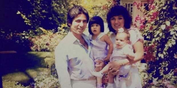 Cette célèbre famille a bien changé depuis ce cliché - La DH