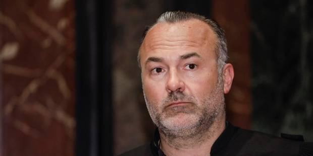 Exclusif: le super pénaliste Olivier Martins privé de liberté - La DH