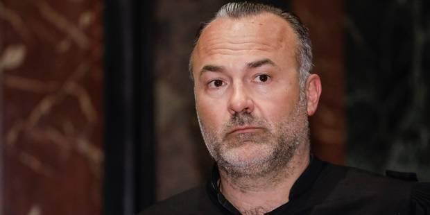 Tentative d'évasion à la prison de Saint-Gilles: L'avocat Olivier Martins placé sous mandat d'arrêt - La DH