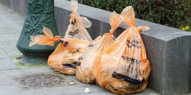 Le succès fulgurant des collectes organiques à Bruxelles - La DH