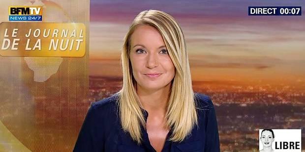 Sursis présidentiel pour BFM TV chez Proximus - La DH