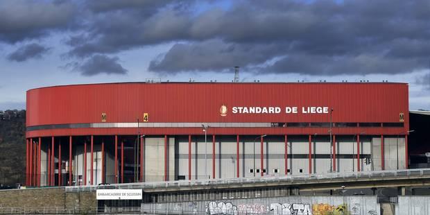 Le Standard s'ouvre au football amateur - La DH